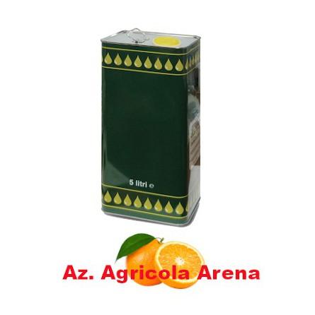 Olio Extravergine d'oliva - 1