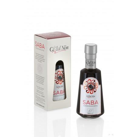 Saba - 1