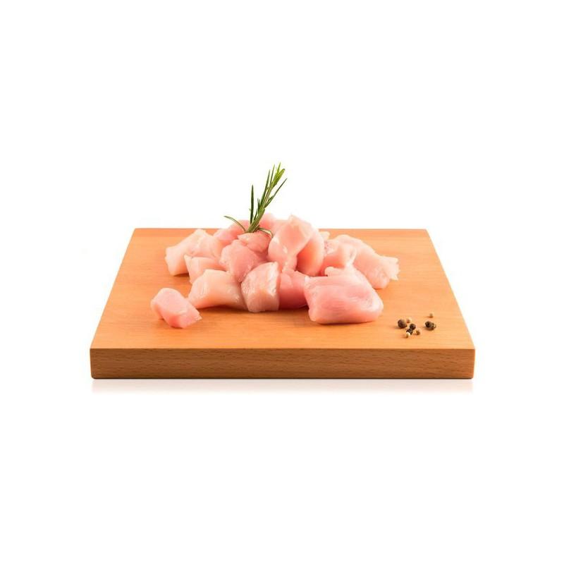 Spezzatino di pollo - 1